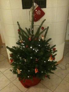 Klein aber fein - und ganz weihnachtlich!