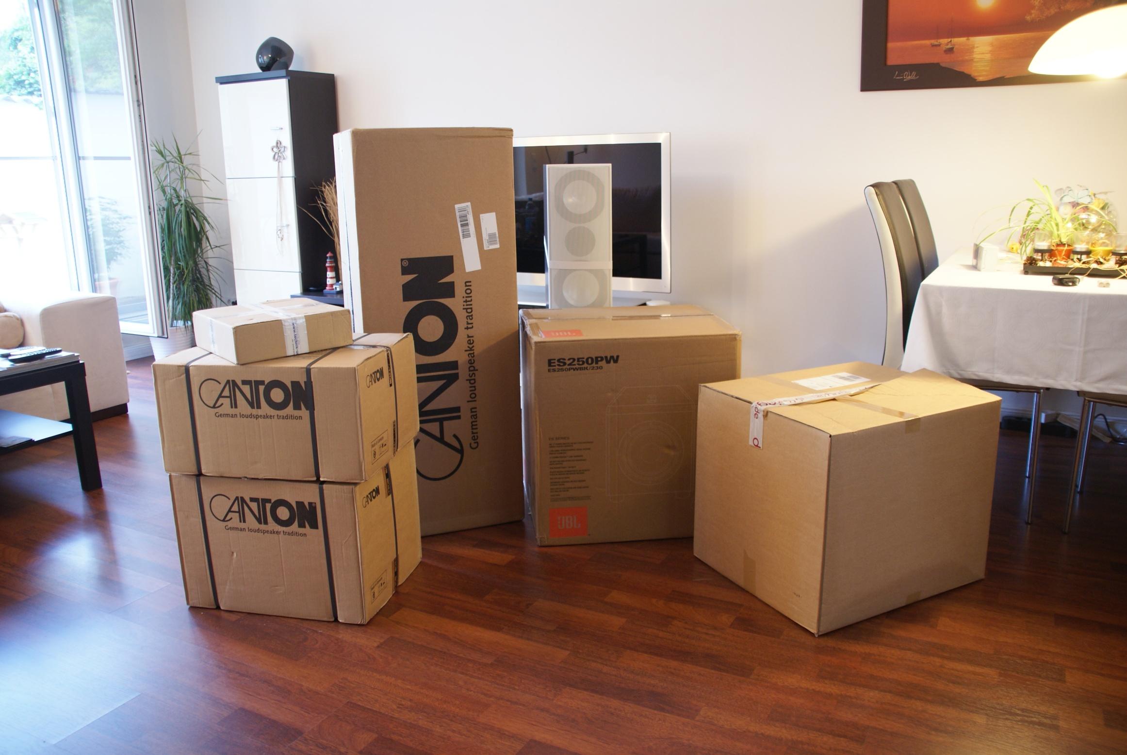 pimp my wohnzimmer anschaffung und aufbau unserer hifi anlage slash home slash micha. Black Bedroom Furniture Sets. Home Design Ideas