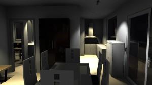 So oder so ähnlich soll unser Wohnzimmer nach neuesten Erkenntnissen einmal aussehen...
