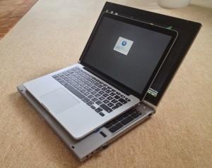 """Elitebook vs. MacBook Pro Retina 13"""" - ein gewaltiger Unterschied"""
