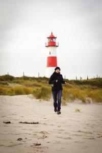 Baywatch auf nordisch ;-)