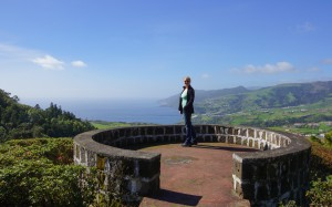 Ausblick von einem der vielen, empfehlenswerten Miradouros