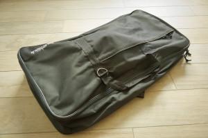 Tasche von außen